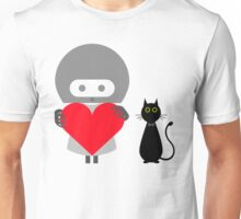 Cute illustration  Unisex T-Shirt