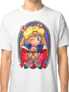 Serena/Usagi Classic T-Shirt