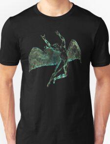 FLIGHT OF ICARUS - sun bleached Unisex T-Shirt