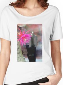 Evening Delight...Soaring Sweet Dreams Women's Relaxed Fit T-Shirt