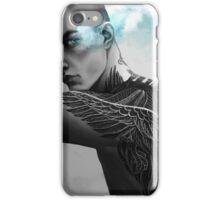 Dream thief iPhone Case/Skin