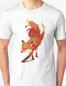 funny Red Fox T-Shirt