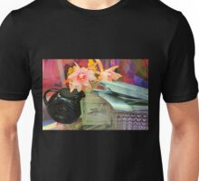 Come Fly With Me, Let's Fly, Let's Fly Away! Unisex T-Shirt