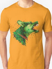 Can Matrix Clothing  T-Shirt