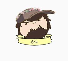 JonTron: The Ech Flower Crown Unisex T-Shirt