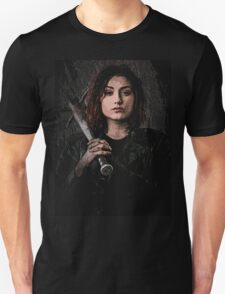 Z nation - Addison portrait T-Shirt