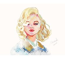 #3 To Monroe Photographic Print