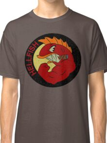 Flying Hellfish Classic T-Shirt
