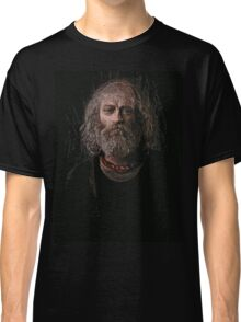 Z Nation - Doc portrait Classic T-Shirt