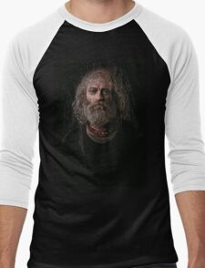 Z Nation - Doc portrait Men's Baseball ¾ T-Shirt