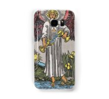 Tarot Card - Temperance Samsung Galaxy Case/Skin