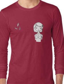Madeleine Long Sleeve T-Shirt
