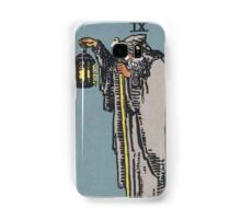 Tarot Card - The Hermit Samsung Galaxy Case/Skin