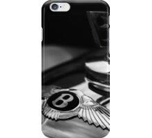Bentley Front  iPhone Case/Skin