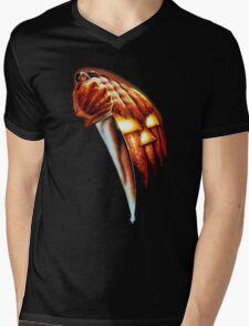 Halloween Mens V-Neck T-Shirt