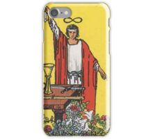 Tarot Card - The Magician iPhone Case/Skin