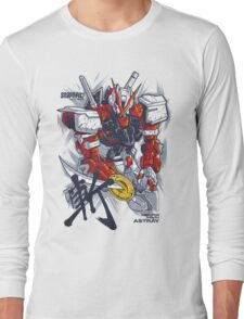Astray RedFrme Long Sleeve T-Shirt