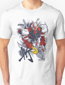 Astray RedFrme Unisex T-Shirt
