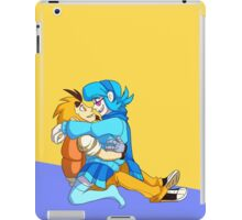 Happy Hugs iPad Case/Skin
