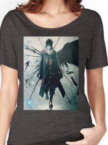 Sasuke  Women's Relaxed Fit T-Shirt