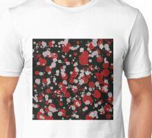 Abstract Splat 1 Unisex T-Shirt