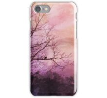 Watercolour Sunrise iPhone Case/Skin