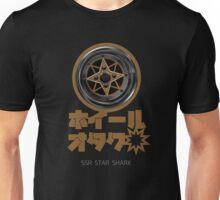 WO- SSR Star Shark  Unisex T-Shirt