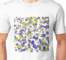Abstract Splat 2 Unisex T-Shirt