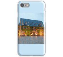 Quedlinburg iPhone Case/Skin