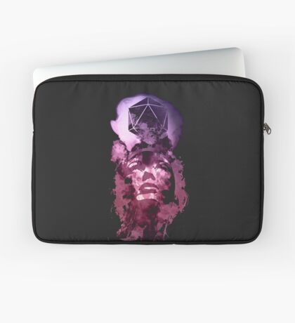 Odesza - The Smoke Laptop Sleeve