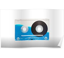 Wave Tape Poster
