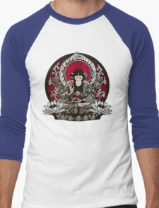 Zen Sapience Men's Baseball ¾ T-Shirt