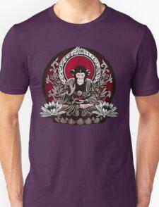 Zen Sapience Unisex T-Shirt