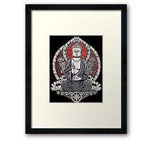 Gautama Buddha Framed Print