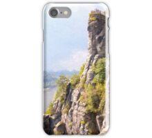 Bastei iPhone Case/Skin