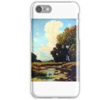 hot summer iPhone Case/Skin