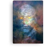 The Cyborg Canvas Print