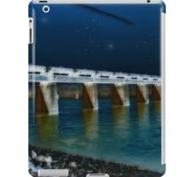 Midnight Oil iPad Case/Skin