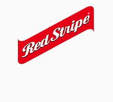 RED STRIPE BEER LAGER Unisex T-Shirt