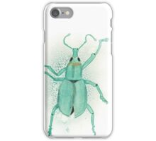 Belle the Bug iPhone Case/Skin