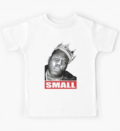 the Notorious B.I.G Kids Tee