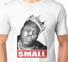 the Notorious B.I.G Unisex T-Shirt