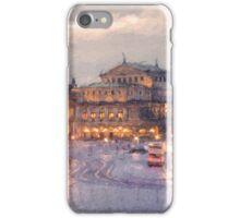 Dresden iPhone Case/Skin