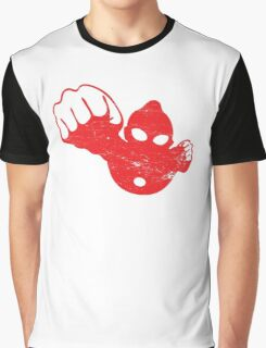 Ultraman 3 Graphic T-Shirt
