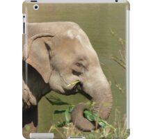Elephant Nature Reserve iPad Case/Skin
