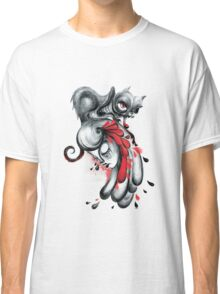 The Black Cat Classic T-Shirt