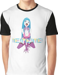 ME!ME!ME! Graphic T-Shirt