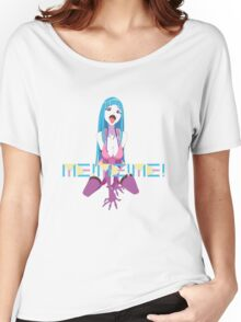 ME!ME!ME! Women's Relaxed Fit T-Shirt