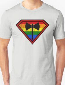 Super Lesbian Hero T-Shirt