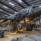 Douglas C-47A Skytrain 42-100882/3X-P by Colin Smedley